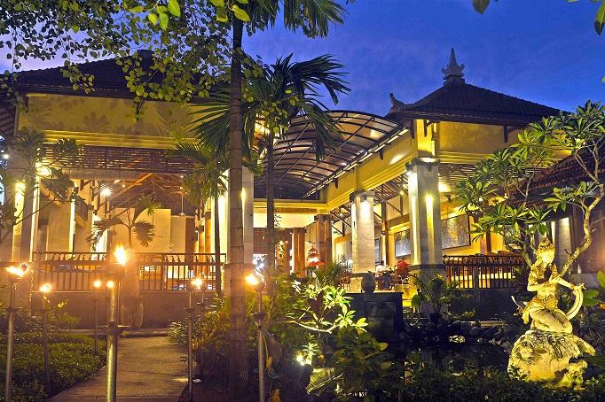 Bebek Bengil-Nusa Dua, Bali