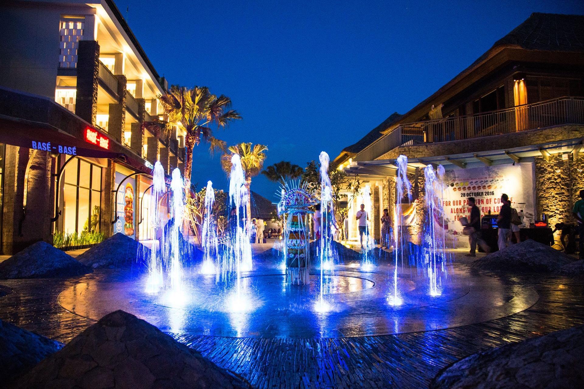 Samasta Jimbaran: Instagrammable Lifestyle Village in Bali